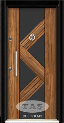 Aytaş Çelik Kapı