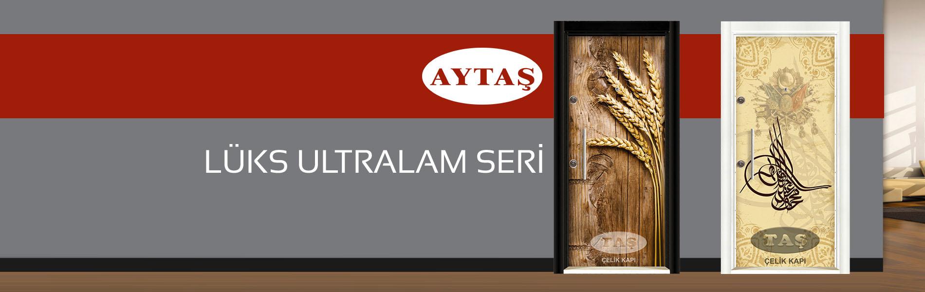 Osmaniye'nin Çelik Kapı Üreticisi
